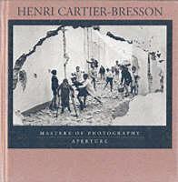 Henri Cartier-Bresson - Masters of Photography (Hardback)