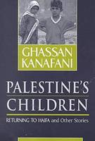 Palestine's Children: Returning to Haifa and Other Stories (Paperback)