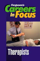 Therapists - Ferguson's Careers in Focus (Hardback)