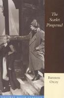 The Scarlet Pimpernel (Paperback)