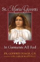 St. Maria Goretti in Garments All Red