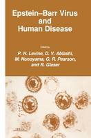 Epstein-Barr Virus and Human Disease - Experimental Biology and Medicine 15 (Hardback)