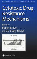 Cytotoxic Drug Resistance Mechanisms - Methods in Molecular Medicine 28 (Hardback)