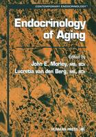 Endocrinology of Aging - Contemporary Endocrinology 20 (Hardback)