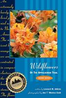 Wildflowers of the Appalachian Trail (Paperback)