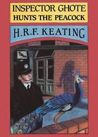 Inspector Ghote Hunts the Peacock (Paperback)