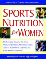 Sports Nutrition for Women (Paperback)
