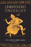 Unintended Thought (Hardback)