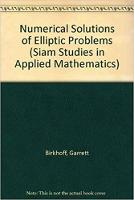 Numerical Solution of Elliptic Problems SAM6 (Hardback)