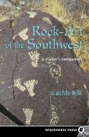 Rock-Art of the Southwest (Paperback)