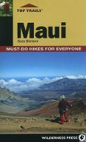 Top Trails: Maui: Must-Do Hikes for Everyone - Top Trails (Paperback)