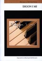 Digon i Mi (5053)- Pump Unawd ac Un Ddeuawd gyda Chyfeiliant Piano (Paperback)