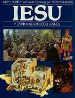 Iesu - Y Gwr a Newidiodd Hanes (Paperback)