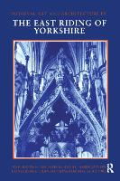 Mediaeval Art and Architecture in the East Riding of Yorkshire - The British Archaeological Association Conference Transactions (Paperback)