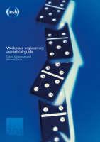 Workplace Ergonomics: A Practical Guide (Paperback)