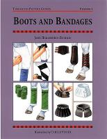 Boots and Bandages - Threshold Picture Guide No. 3 (Paperback)