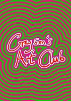 Grayson's Art Club: The Exhibition (Paperback)