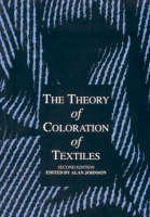 The Theory of Colouration of Textiles