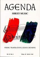 Sheet Music: Vol 42/2 (Paperback)