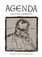 Atlantic Crossings Double Issue: v. 43 No. 4 (Paperback)