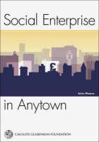 Social Enterprise in Anytown (Paperback)