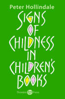 Signs of Childness in Children's Books (Paperback)