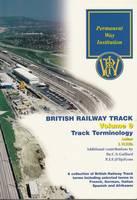 Track Terminology - British Railway Track (Paperback)