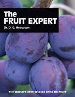 The Fruit Expert: The World's Best-selling Book on Fruit (Paperback)