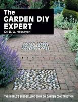 The Garden DIY Expert (Paperback)