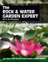 The Rock & Water Garden Expert (Paperback)