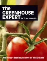 The Greenhouse Expert (Paperback)