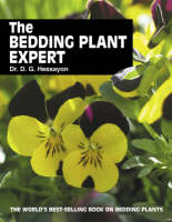 The Bedding Plant Expert (Paperback)
