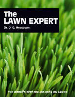 The Lawn Expert (Paperback)