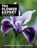 The Flower Expert (Paperback)