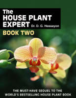 The House Plant Expert Book 2 (Paperback)
