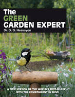 The Green Garden Expert (Paperback)