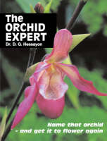 The Orchid Expert (Paperback)