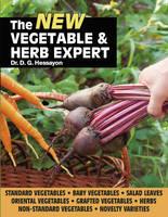 The Vegetable Expert (Paperback)