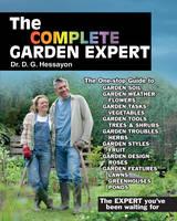 The Complete Garden Expert (Paperback)