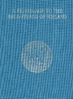 A Pilgrimage to the Saga-Steads of Iceland 2015 (Hardback)