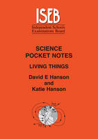 Science Pocket Notes: Living Things (Paperback)