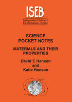Science Pocket Notes: Materials and Their Properties - Pocket Notes (Paperback)