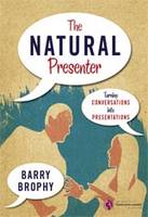 The Natural Presenter (Paperback)