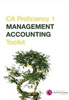 Management Accounting Toolkit: CA Proficiency 1 (Paperback)