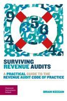 Surviving Revenue Audits (Paperback)