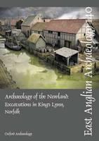 EAA 140: Archaeology of the Newland - East Anglian Archaeology Monograph 140 (Paperback)