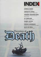 Varieties of Death - Index on Censorship (Paperback)