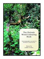 The Perivale Wood Colouring Book