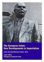 The European Union: New Developments in Imperialism