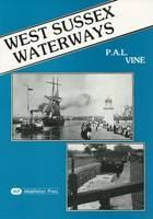 West Sussex Waterways - Waterway albums (Hardback)